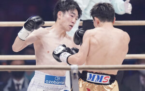Kenshiro Teraji Successfully Defends WBC Belt for the Eighth Time | Boxen247.com