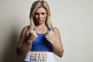 Courtenay vs. Bridges for the WBA Bantamweight Title This Saturday | Boxen247.com