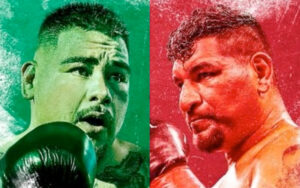 Redemption For Andy Ruiz or Chris Arreola This Saturday | Boxen247.com