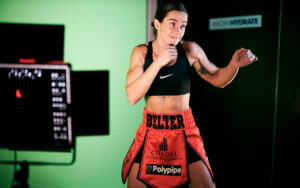 Harper Training Hard Ahead of WBC Title Defence May 15th | Boxen247.com