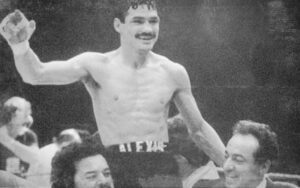On This Day: Alexis Arguello Defended Title Against Rolando Navarrete   Boxen247.com