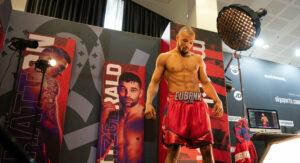 Chris Eubank Jnr: The End Goal is to Get Gennady Golovkin | Boxen247.com