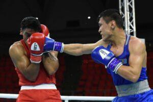 ASBC Asian Men's & Women's Boxing Championships Relocated to Dubai | Boxen247.com