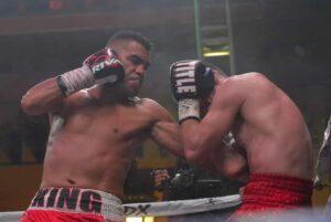 Molina Warns Eggington Ahead of May 22nd Clash | Boxen247.com