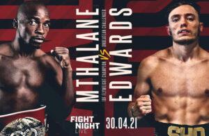 Sunny Edwards Defeats Moruti Mthalane & Results From London | Boxen247.com