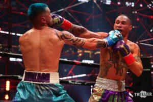 Regis Prograis Delivers Victory Over Ivan Redkach on Triller Fight Card | Boxen247.com