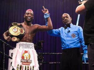 Chris Colbert Clashes with Yuriorkis Gamboa on July 3rd | Boxen247.com