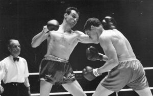 On This Day: Paul Pender Defeated Terry Downes in 1962 | Boxen247.com