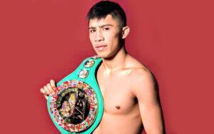 Julio César Martínez Waiting For Mandatory Challenger McWilliams Arroyo | Boxen247.com