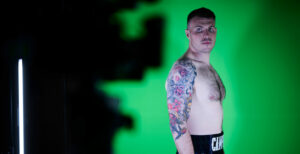 'The Glasgow Warrior' Nick Campbell Makes Pro Debut on Saturday | Boxen247.com