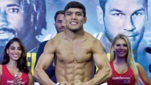 WBA Orders Murodjon Akhmadaliev vs. Ronny Rios | Boxen247.com