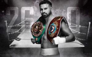 Best of the Best: Josh Taylor vs. Jose Carlos Ramirez   Boxen247.com