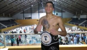 Gabriel Buonarrigo vs. Rolando Wenceslao Mansilla Tomorrow | Boxen247.xom