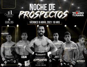 A Passion of Boxing Comes to Tijuana | Boxen247.com