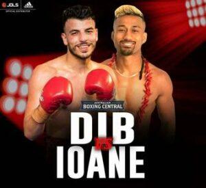 Youssef Dib Defeats Hunter Ioane & Boxing Results From Australia | Boxen247.com