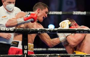 Louie Lynn Wants Leigh Wood's British Title After Beating Sebastian Perez | Boxen247.com