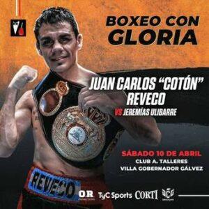 Buonarrigo Defeats Mansilla & Full Boxing Results From Argentina | Boxen247.com