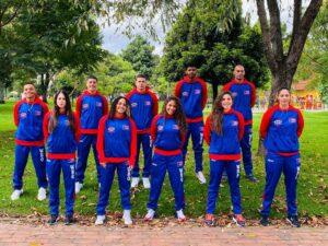 The WBO Delivers Uniforms to the Puerto Rico Boxing Team   Boxen247.com
