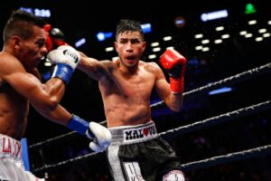 Eduardo Ramirez vs. Isaac Avelar in California This Saturday | Boxen247.com