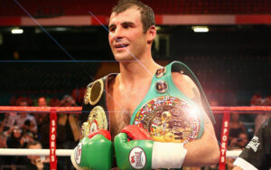 On This Day: Joe Calzaghe Defeated Mario Veit in 2001 | Boxen247.com