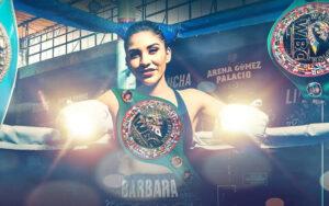 Yulihan Luna vs. Bárbara Martínez in Mexico This Friday | Boxen247.com