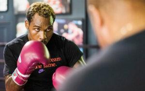 Jermall Charlo Prepares to Defend Title Against Juan Macías Montiel | Boxen247.com