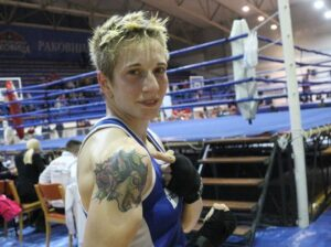 Women's Gold Medal List at the Amateur Belgrade Winner Tournament | Boxen247.com