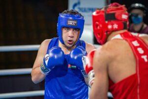 19 Year Old Amateur Boxer Rashed Al-Swaisat R.I.P | Boxen247.com