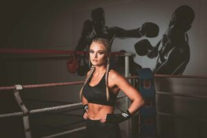 Katie Healy to Make Pro Debut on May 21st   Boxen247.com