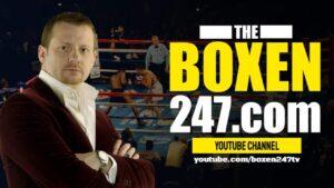 Boxen247.com YouTube Channel