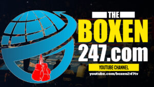 Boxen247.com YouTube არხი