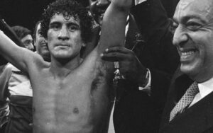 On this Day: Salvador Sanchez Made his Professional Debut | Boxen247.com