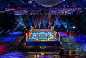 MTK Fight Night May 14 Event Postponed - Harris vs. Sandoval | Boxen247.com