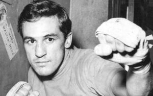 On this Day: Brazilian Icon Eder Jofre Conquered 2nd Title   Boxen247.com