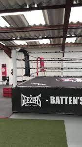 Battens Boxing a Breeding Ground For Queensberry Stars   Boxen247.com