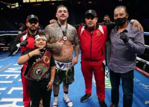 Ruiz Beats Arreola by UD in Carson Ending 16-Month Inactivity | Boxen247.com