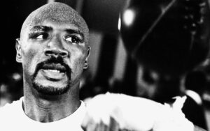Honoring and Remembering The Great Marvin Hagler   Boxen247.com