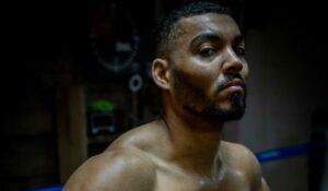 Heavyweight Solomon Dacres Makes Pro Debut This Saturday | Boxen247.com