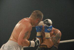 Goran Delic Retains World Cruiserweight Title | Boxen247.com