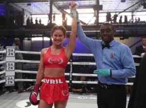 Avril Mathie Added To The Eddie Hall vs. Thor Bjornsson Card | Boxen247.com