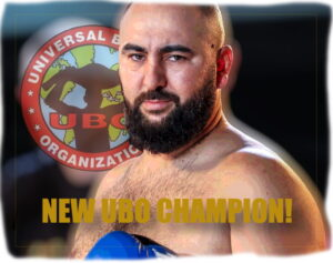 Serdar Avci Defeats Zaal Kvezereli For UBO Title In Ukraine | Boxen247.com