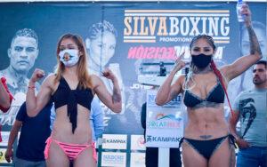 Mariana Juárez vs. Alejandra Soto Tomorrow Night In Mexico   Boxen247.com
