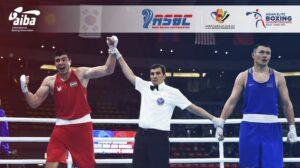 Five Defending AIBA World Champions Plan to Attend ASBC   Boxen247.com