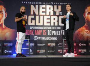 Luis Nery & Brandon Figueroa Make Weight in California | Boxen247.com