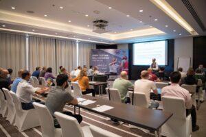 The 3-Star AIBA Coaches, Referee & Judge Courses Started in Dubai   Boxen247.com