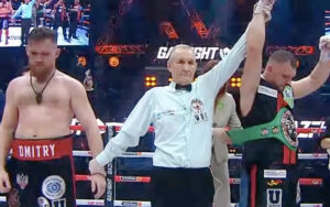 Evgeny Romanov Defeats Dmitry Kudryashov & Results From Russia | Boxen247.com