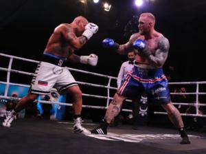Thor Bjornsson Has Vowed To KO Eddie Hall After Simon Vallily Bout | Boxen247.com