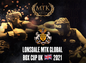 MTK Global Lonsdale Box Cup Now Takes Place in October | Boxen247.com