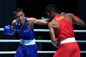 Perfect Start For Mongolia At The ASBC Asian Boxing Championships | Boxen247.com