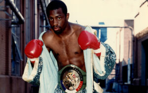 On this Day: Kevin Kelley Successfully Defended His World Title | Boxen247.com